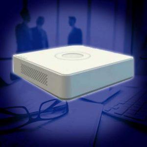 Grabadores IP