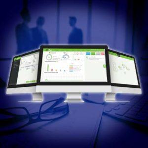 Software de Control de Acceso