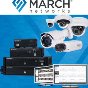 Video Vigilancia - March Networks