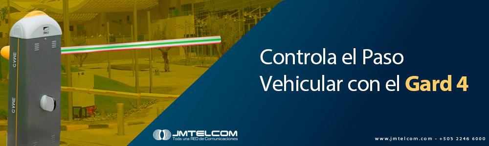 Barreras vehiculares ideales para tu proyecto o empresa