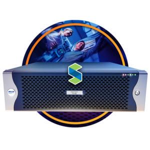 Sistemas de grabación de Video Expert Enterprise