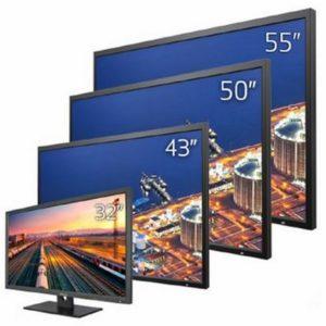 Monitores para Video Vigilancia