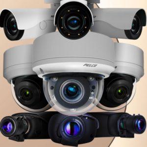 Cámaras de Video vigilancia IP Sarix Enhanced