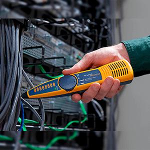 Comprobadores de Cable y Generadores de Tono